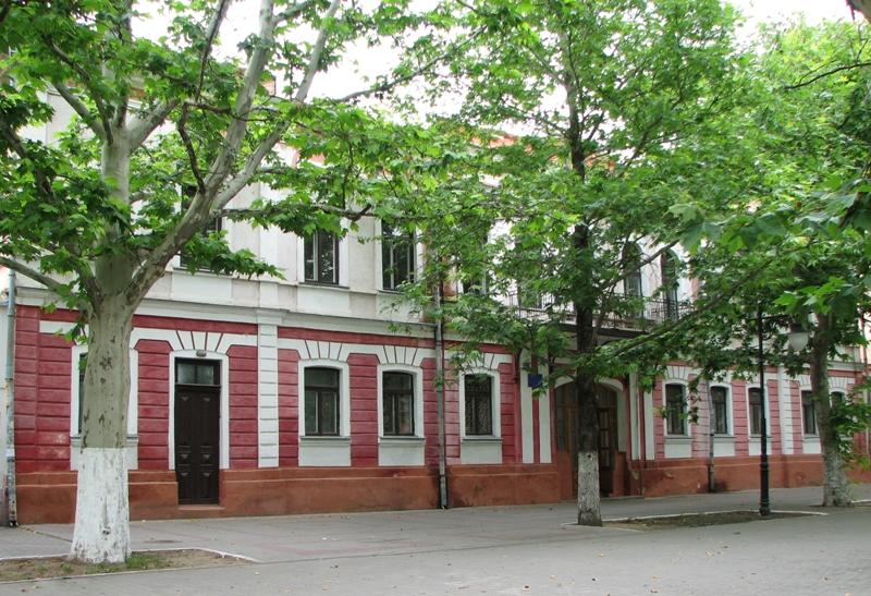Будинок пана Білика, Суворова,2 - № 3