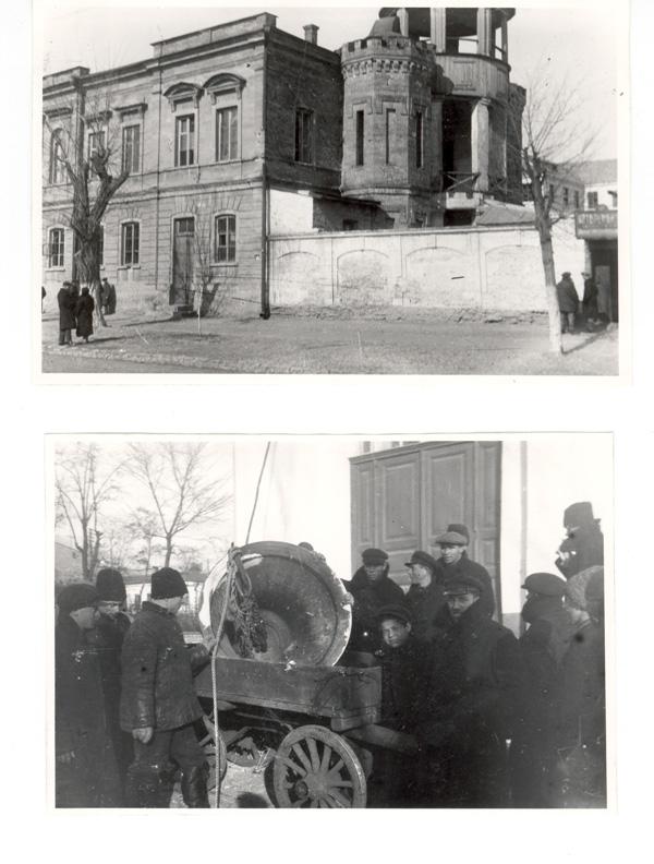 Будівля ЗОСШ № 16, Суворова,2 - № 2 копия