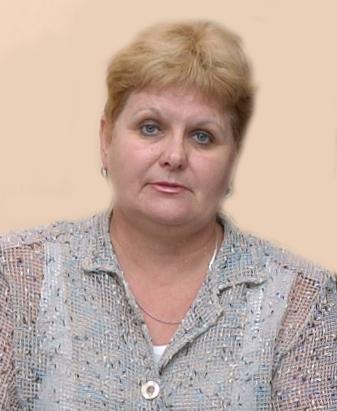 А. І. Богданова