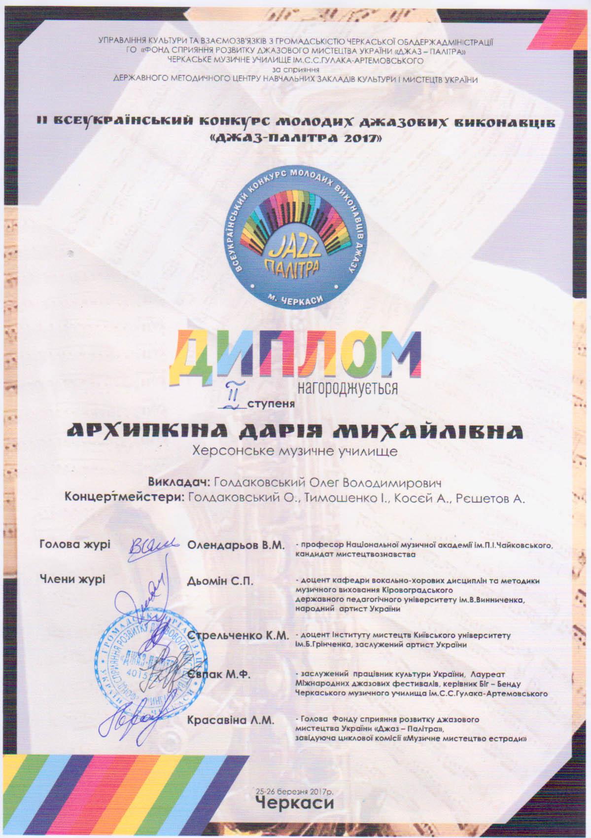 Архіпкіна