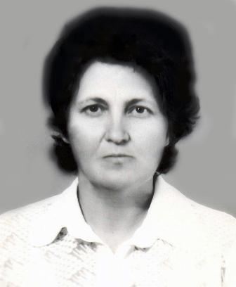 Довбиш Людмила Олексанрівна