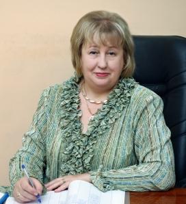 Федорченко К. Г.