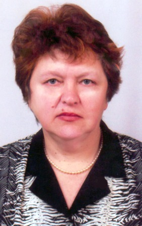 Ладнюк Тетяна Іларіонівна