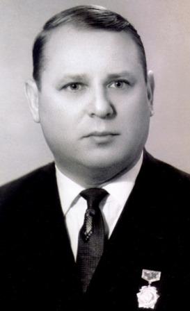 Портной М. І.